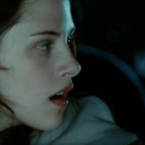 "Twilight: Captioning the ""gaspiest"" movie ever"