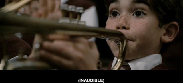 A screenshot from Eagle Eye (2008)