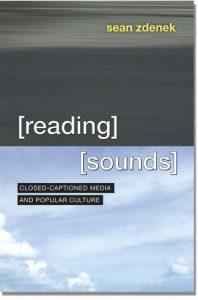 Buy Reading Sounds by Sean Zdenek from Amazon
